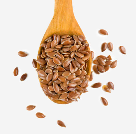 Cellulite Cures - Flax Seed
