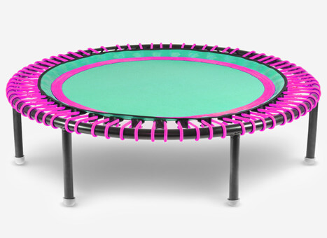 Cellulite Cures - Trampoline