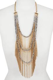 Ten Pounds Less - Accessorize Necklace