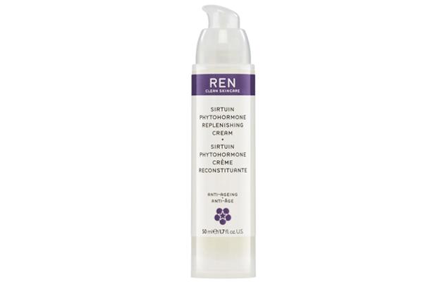 Phyto - Ren Replenishing Cream
