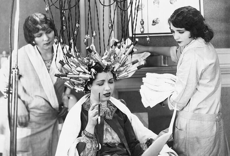 Strange Effective Beauty Tips