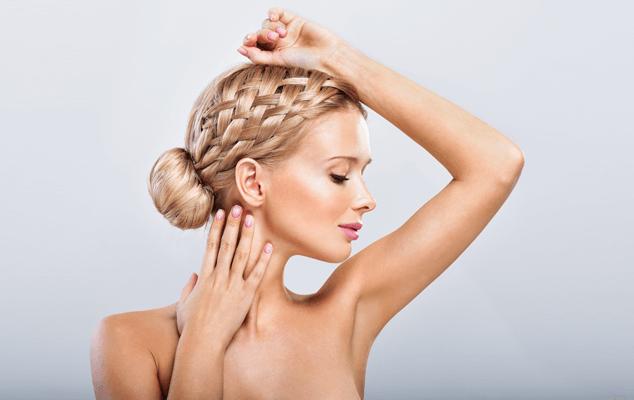 Unconventional Beauty Tips - Armpit
