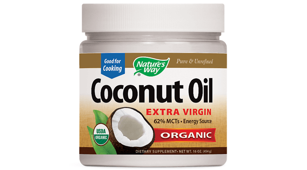 Unconventional Beauty Tips - Coconut Oil