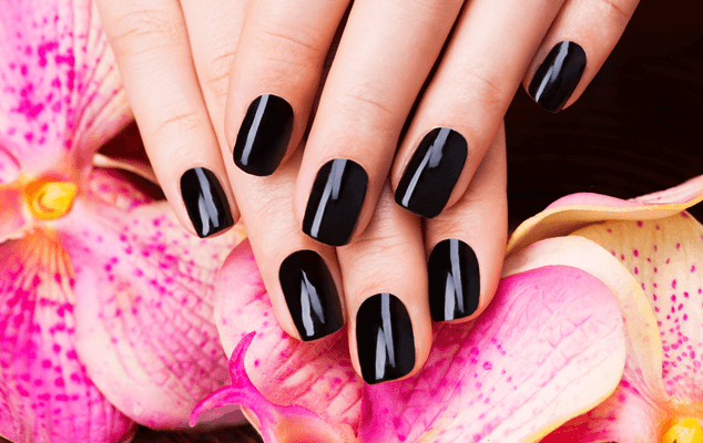 Unconventional Beauty Tips - Manicure