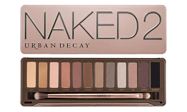 Seven Do's and Don'ts - Eye Makeup