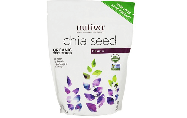 Best Green Soothie Add Ins - Chia