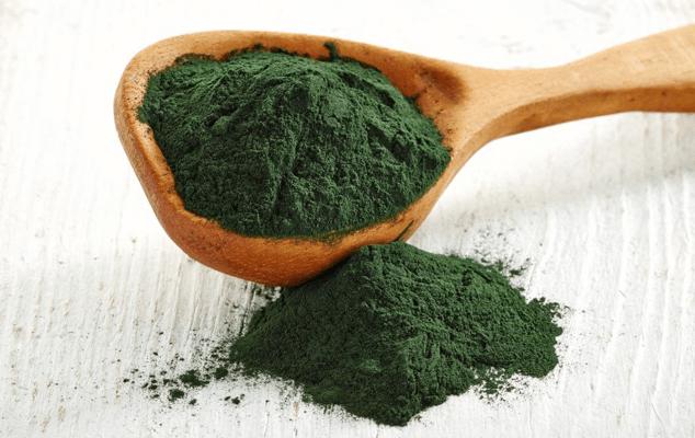 Best Green Soothie Add Ins - Spirulina