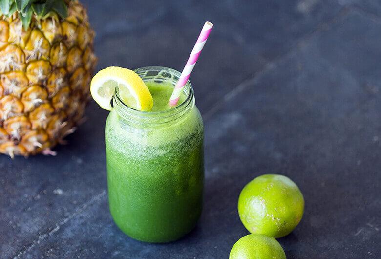 Green Smoothie Add Ins