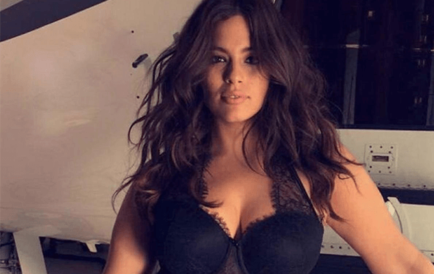 From Past To Present - Ashley Graham