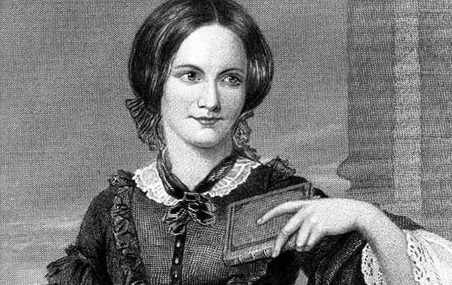 From Past To Present - Charlotte Bronte