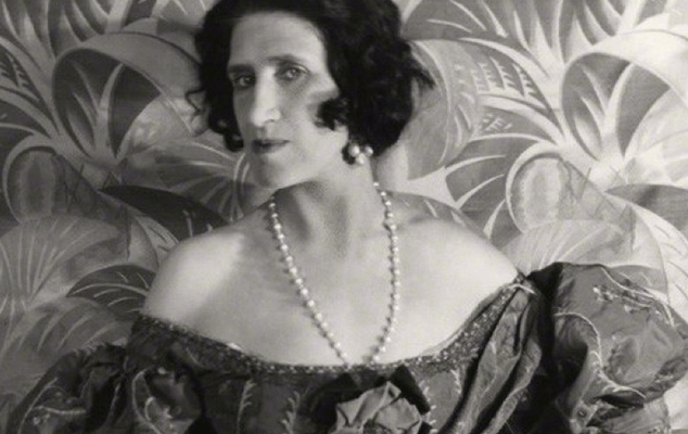 From Past To Present - Lady Ottoline Morell