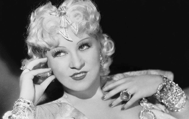 From Past To Present - Mae West