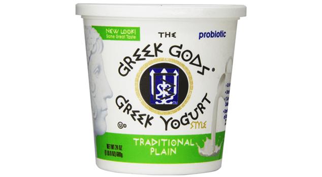 Seven Quick and Yummy Snacks - Greek Yogurt