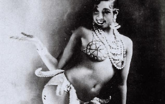 Ten Most Fabulous Bras - Jazz Age