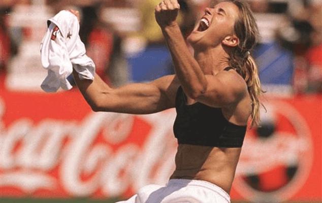 Ten Most Fabulous Bras - Sports Bra