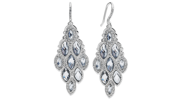 Classic Hollywood Starlet - Diamonds