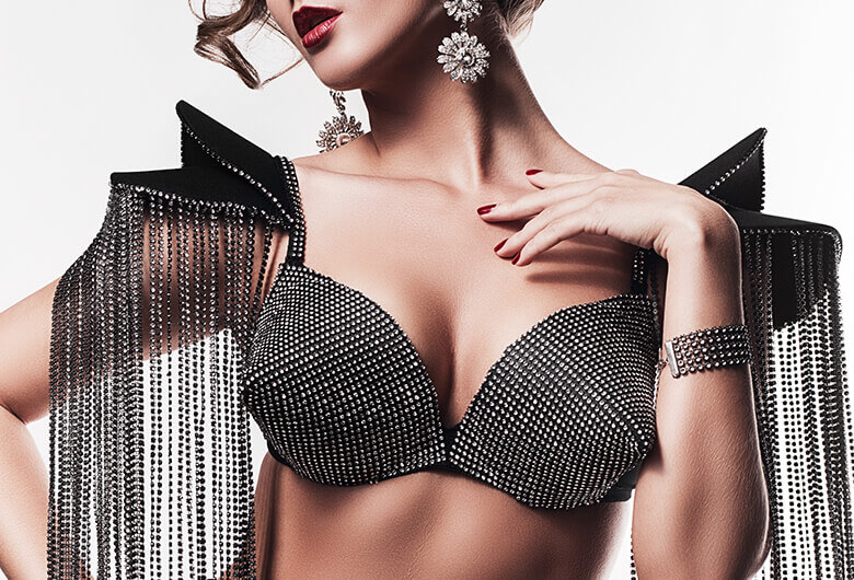 The Most Fabulous Bras