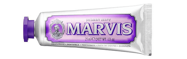 Vintage Beauty Products - Marvis Toothpaste