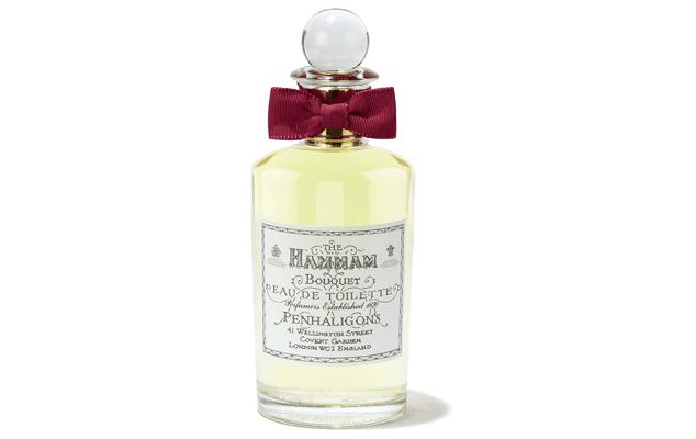 Vintage Beauty Products - Penhaligons Bouquet