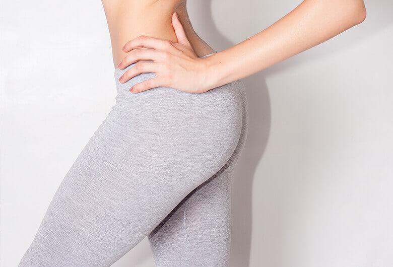 Easy Booty Workouts