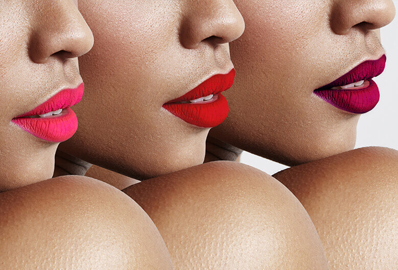 What Lip Color Says