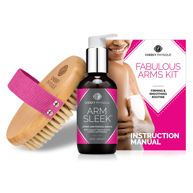 Fabulous Arms Kit Firming & Smoothing Routine