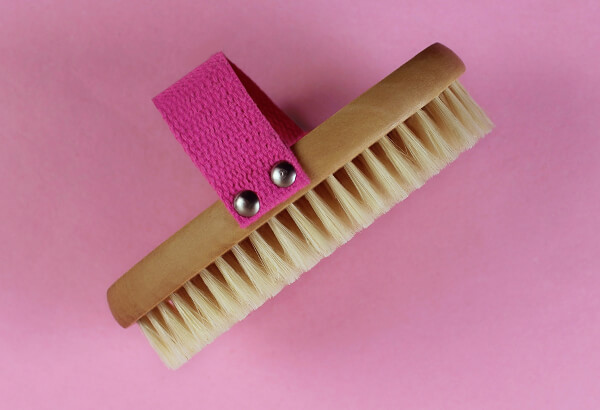 Tone & Glow Body Brush