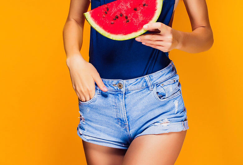 foods fight cellulite