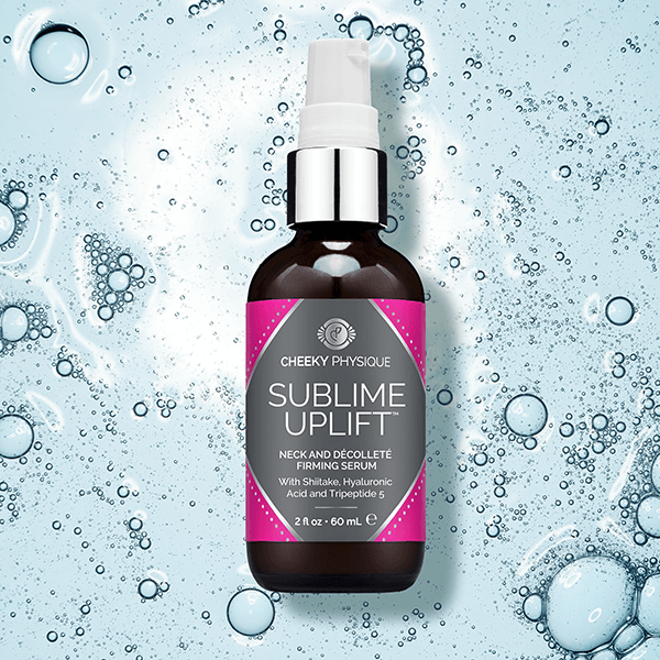 Sublime Uplift Neck and Decollete Firming Serum