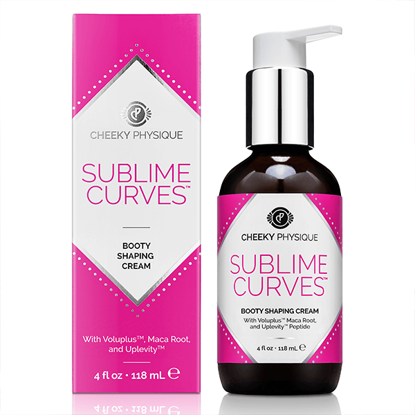 sublime curves